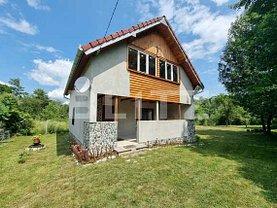 Casa de vânzare 4 camere, în Sibiu