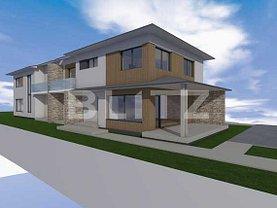 Casa de vânzare 4 camere, în Cluj-Napoca, zona Someşeni