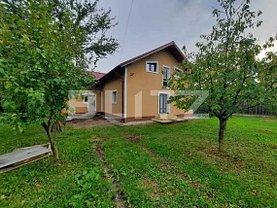 Casa de vânzare 6 camere, în Iaşi, zona Tomeşti