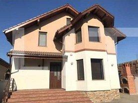 Casa de închiriat 5 camere, în Craiova, zona Vest