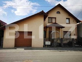 Casa de vânzare 5 camere, în Târgu Mureş, zona Unirii
