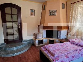 Casa de închiriat 5 camere, în Sibiu, zona Exterior Vest