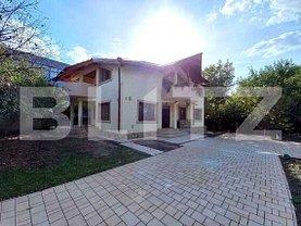 Casa de închiriat 4 camere, în Bucureşti, zona Siseşti