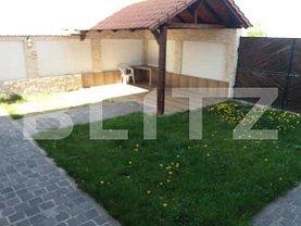 Casa de închiriat 6 camere, în Sibiu, zona Veterani