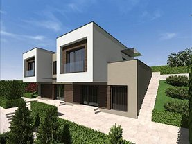 Casa de vânzare 6 camere, în Cluj-Napoca, zona Borhanci