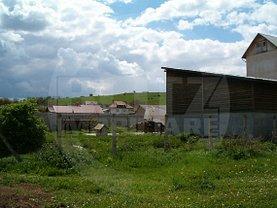 Teren agricol de vânzare în Cluj-Napoca, Exterior Vest