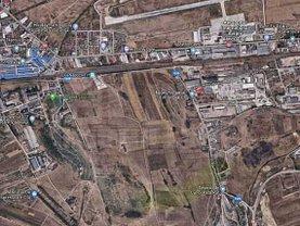 Teren constructii de vânzare, în Cluj-Napoca, zona Aeroport