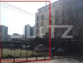 Teren constructii de vânzare, în Bucureşti, zona Plevnei