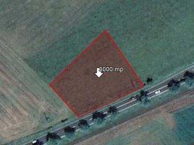 Teren agricol de vânzare, în Braşov, zona Exterior Vest