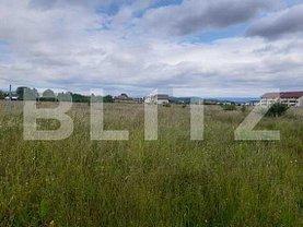 Teren constructii de vânzare, în Sibiu, zona Exterior Sud