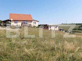 Teren agricol de vânzare, în Sibiu, zona Exterior Vest
