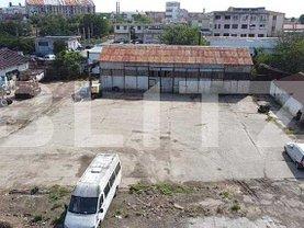 Teren constructii de vânzare, în Arad, zona Aurel Vlaicu