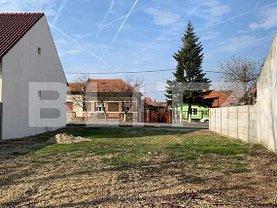 Teren constructii de vânzare, în Arad, zona Functionarilor