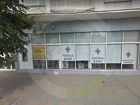 Închiriere spaţiu comercial în Cluj-Napoca, P-ta Mihai Viteazul