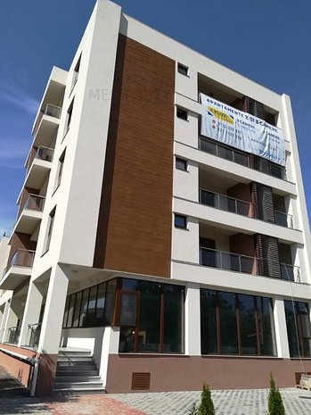 Apartament nou, complet mobilat si utilat premium. Mutare imedata! - imaginea 1