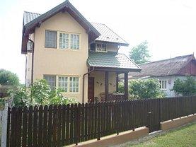 Casa de vânzare 5 camere, în Sfantu Gheorghe