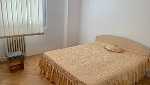 Apartamente Bucureşti, Decebal