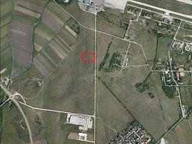 Teren constructii de vânzare, în Timişoara, zona Aeroport