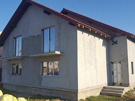 Casa 4 camere în Ghiroda