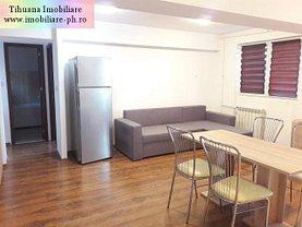 Apartament de închiriat 3 camere, în Ploieşti, zona P-ţa Mihai Viteazu