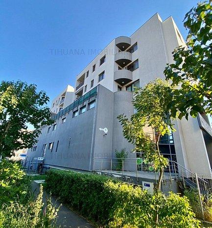 Tihuana Imobiliare:apartament 3 camere de inchiriat - 9 Mai - imaginea 1