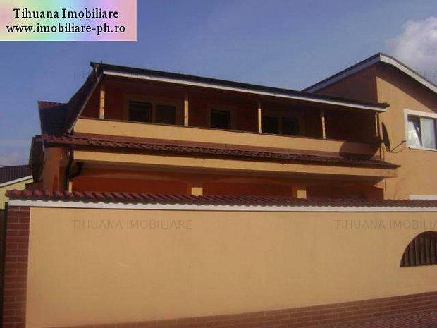 TIHUANA Imobiliare:vila de inchiriat in cartier rezidential MICA ROMA - imaginea 1
