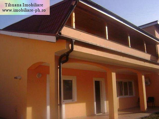 TIHUANA Imobiliare:vila de inchiriat in cartier rezidential MICA ROMA - imaginea 2