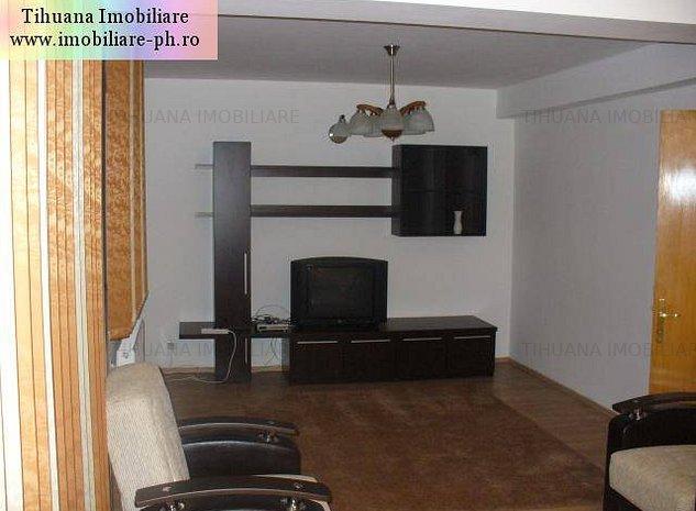 TIHUANA Imobiliare:casa de inchiriat in cartier Roua - imaginea 1