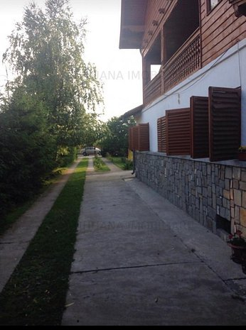 TIHUANA IMOBILIARE:vila de inchiriat Tantareni(Bereasca) - imaginea 1