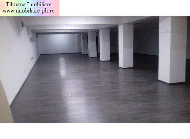 TIHUANA IMOBILIARE:Hala de inchiriat-Bd.Bucuresti - imaginea 1