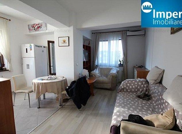 Apartament de inchiriat, 2 camere, CENTRAL - Lazar Residence - imaginea 1