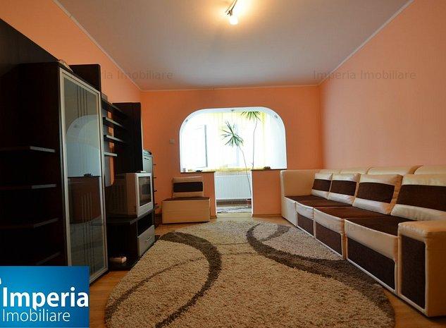 Apartament 2 camere, model SD, zona Pasaj Octav Bancila - imaginea 1