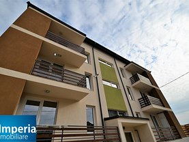 Apartament de vânzare 2 camere, în Rediu (Scanteia)