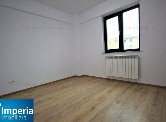 Inchiriez apartament 2 camere, D, zona Aleea Tudor Neculai - Pepinierei - imaginea 1