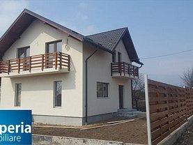 Casa de vânzare 4 camere, în Aroneanu