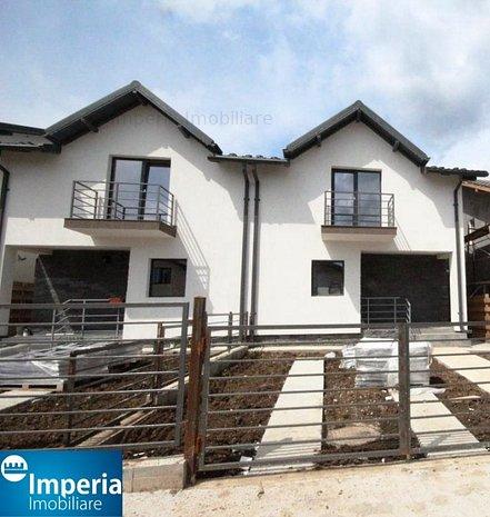 Duplex De Vanzare In Iasi Zona Valea Adanca Constructie Noua