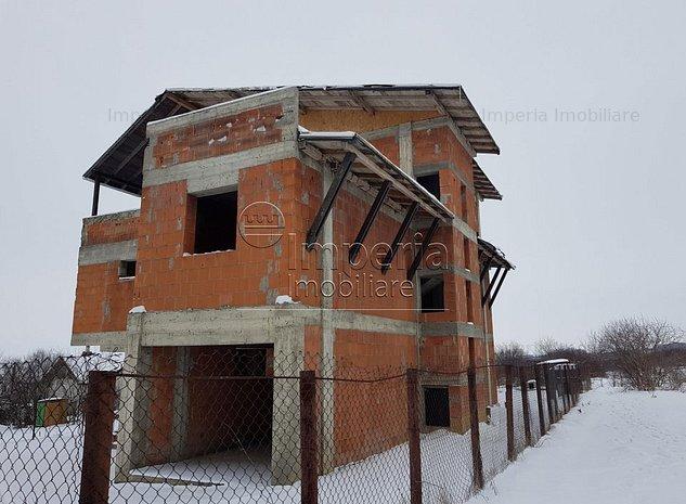 Casa de vanzare in Iasi, zona Copou - imaginea 1