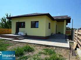 Casa 3 camere în Horpaz