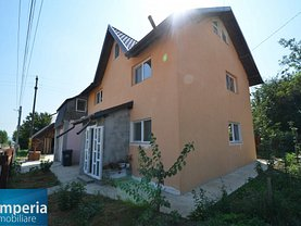 Casa 4 camere în Horpaz