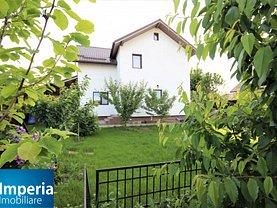 Casa de închiriat 5 camere, în Iasi, zona Lunca Cetatuii