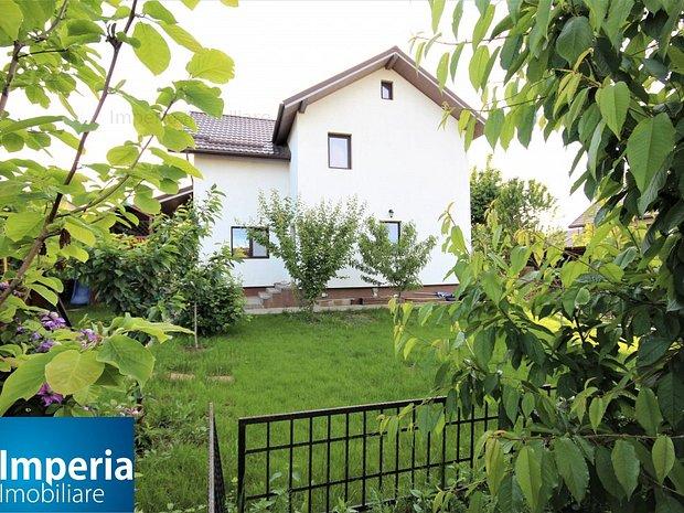 Vila de inchiriat in Iasi, Lunca Cetatuii catier Editurii - imaginea 1