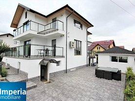 Casa de vânzare 5 camere, în Iasi, zona Nicolina