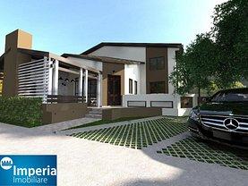 Casa de vânzare 3 camere, în Iasi, zona Nicolina