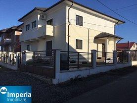 Casa de vânzare 5 camere, în Iasi, zona Miroslava