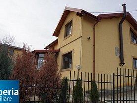 Casa de închiriat 2 camere, în Iaşi, zona Bucium