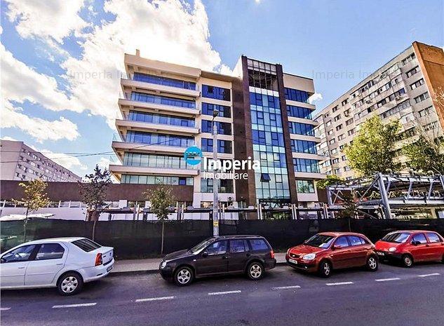 Apartamente noi, 3 camere,  CENTRAL - PALAS - imaginea 1