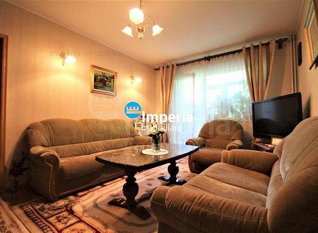 Apartament 4 camere, de vanzare in zona Tatarasi - Flux Alimentar - imaginea 1