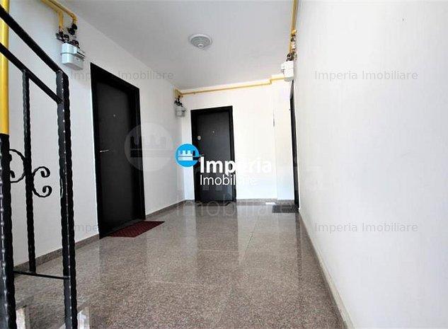 Apartamente 3 camere, bloc nou Iasi, Nicolina - Cug Parcare + Boxa - imaginea 1