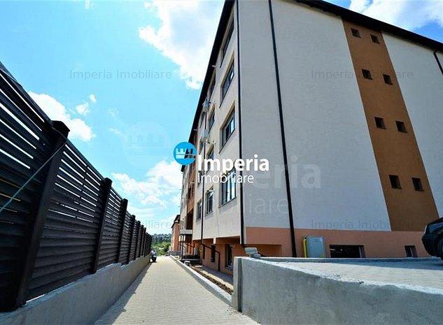 Apartamente de vanzare, 1 camera, bloc nou Iasi, zona CUG, COMISION 0% - imaginea 1