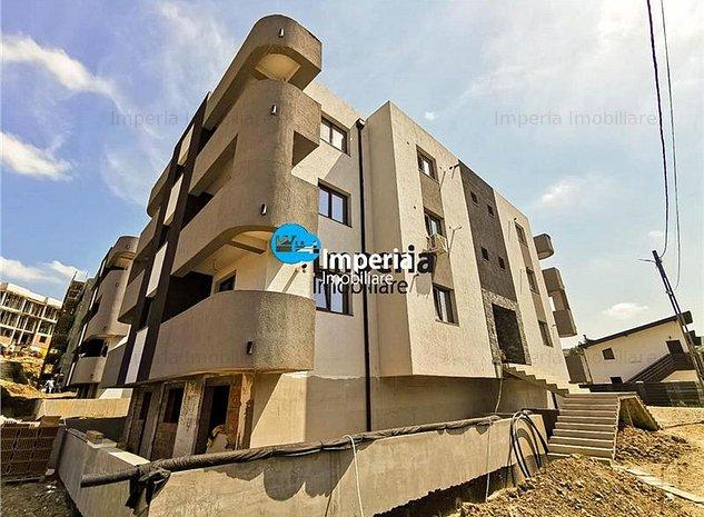 Apartamente noi, 2 camere, Bucium - Plopii fara Sot - imaginea 1